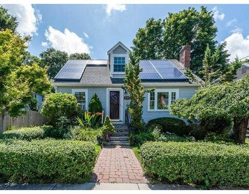 Another Property Sold - 23 Brush Hill Ter, Boston, MA 02136