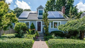 23 Brush Hill Ter, Boston, MA 02136