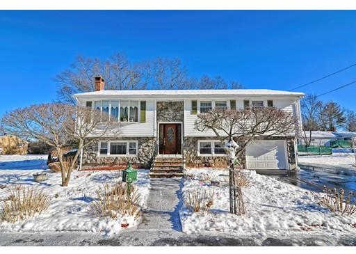 Another Property Sold - 4 Sloan Circle, Randolph, MA 02368