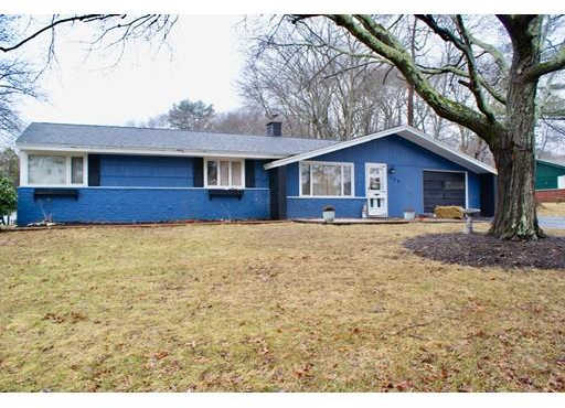 Another Property Sold - 136 Bates, Brockton, MA 02302