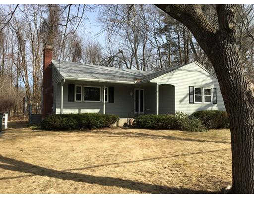 Another Property Sold - 37 Richardson Rd, Hudson, MA 01749