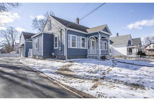 Another Property Sold - 34 Maple St, Taunton, MA 02780