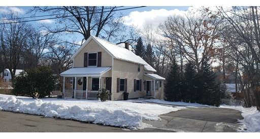Another Property Sold - 113 Goddard St, Athol, MA 01331