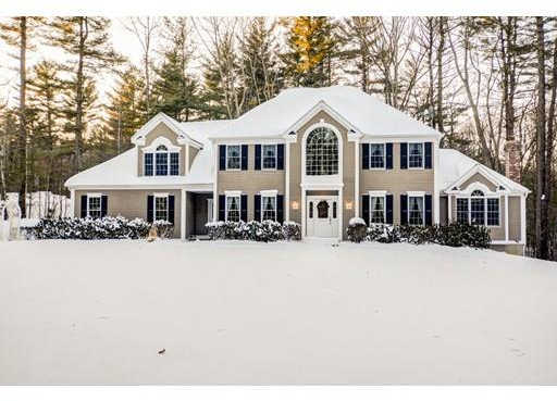 Another Property Sold - 43 Crosby Rd, Berlin, MA 01503