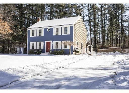 Another Property Sold - 27 Claire Ter, Middleboro, MA 02346