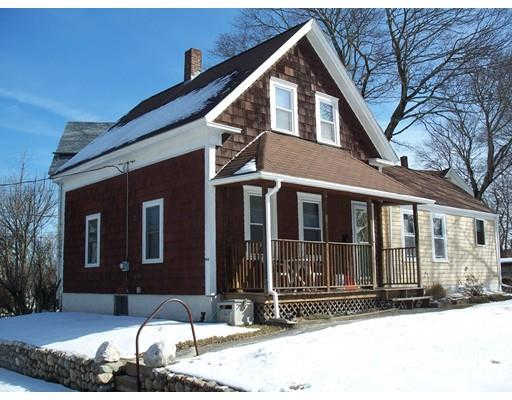 Another Property Sold - 54 Arch St, Middleboro, MA 02346