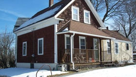 54 Arch St, Middleboro, MA 02346