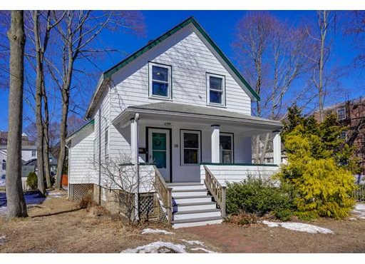 Another Property Sold - 28 Clark Street, Arlington, MA 02476