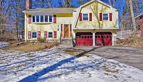 90 Jennings Road, Holliston, MA 01746