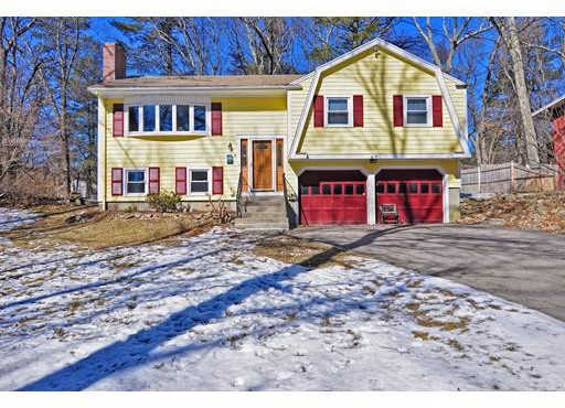 Another Property Sold - 90 Jennings Road, Holliston, MA 01746