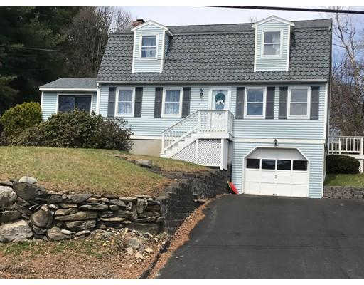 Another Property Sold - 15 Brigham Street, Hudson, MA 01749