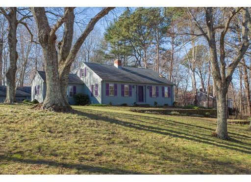 11 River Street, Plymouth, MA 02360 now has a new price of $435,900!