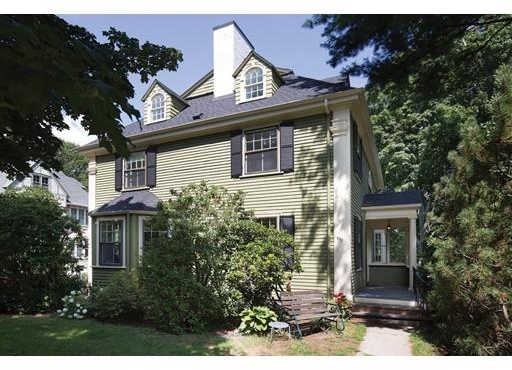 Another Property Sold - 255 Clinton Rd, Brookline, MA 02446