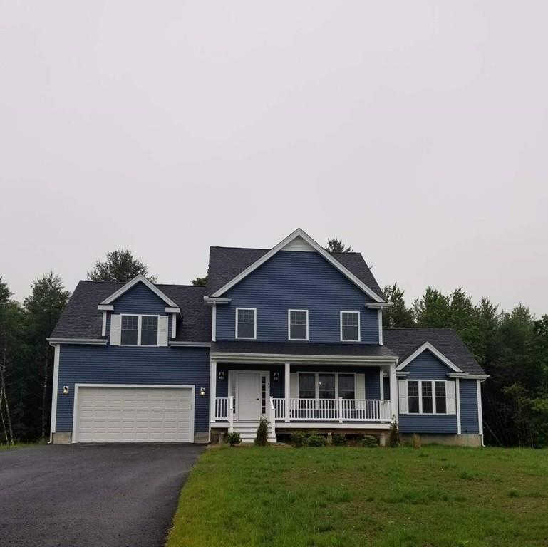 Another Property Sold - 43 Waterford Circle--SPEC, Dighton, MA 02715