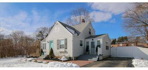 Another Property Sold - 53 Holcott Drive, Attleboro, MA 02703