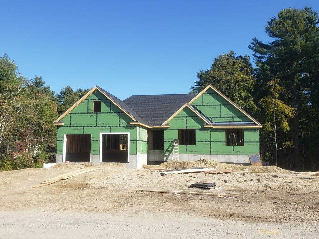 Lot 35 Waterford Circle-UNDER Const., Dighton, MA 02715 now has a new price of $491,000!