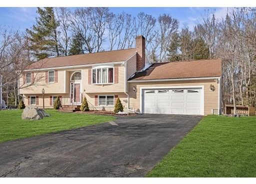 63 Cavalier Ave, Taunton, MA 02780 now has a new price of $384,900!