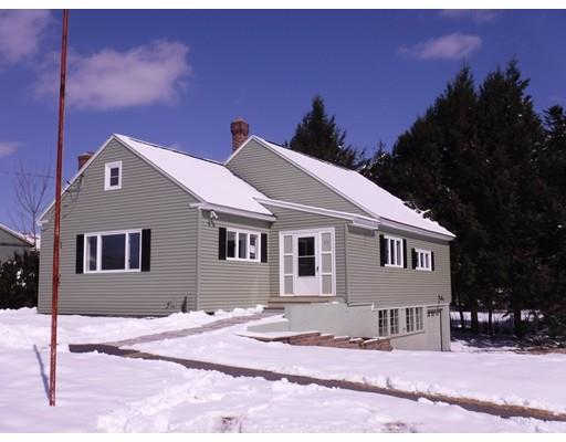 10 Dunham Ave, Ware, MA 01082 is now new to the market!
