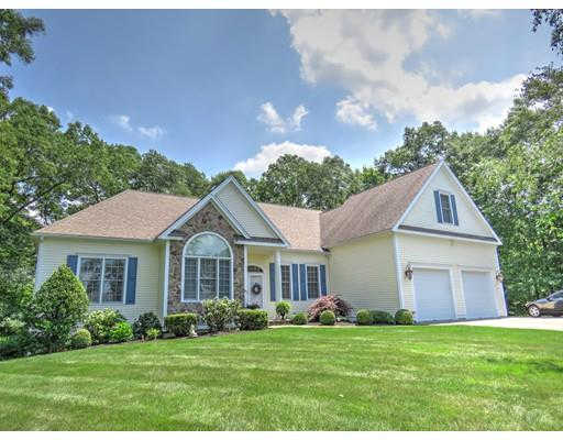 Another Property Sold - 61 Captains Way, East Bridgewater, MA 02333
