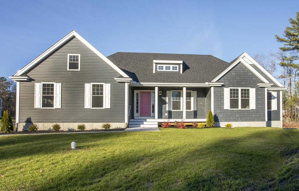 Another Property Sold - Lot 36 Waterford Circle--SPEC, Dighton, MA 02715