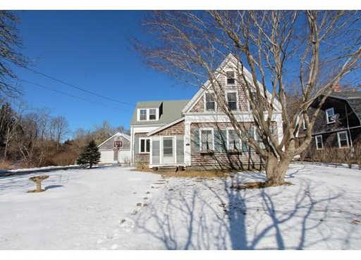504 S Main St, Barnstable, MA 02632 now has a new price of $444,900!