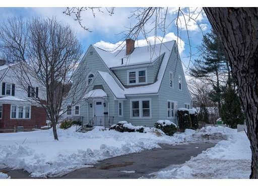Another Property Sold - 16 Melrose St, Worcester, MA 01605