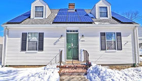 1024 Rockdale Ave, New Bedford, MA 02740