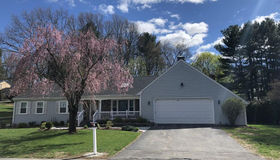74 Overlook Drive West, Framingham, MA 01701