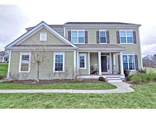 Another Property Sold - 109 Hemmingway Pl, Wrentham, MA 02093