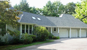16 Brookstone Road, Lakeville, MA 02347