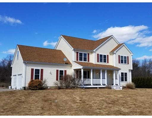 Another Property Sold - 5 Cedar Pond Rd, Lakeville, MA 02347