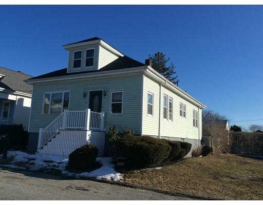 Another Property Sold - 8 Webster St, Dartmouth, MA 02748