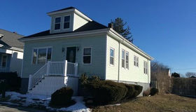 8 Webster St, Dartmouth, MA 02748