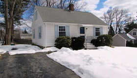 22 Sunny Hill Dr, Worcester, MA 01602