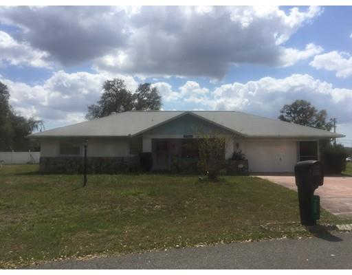 256 W. Pentstemon Ct, Beverly Hills, FL 34465 now has a new price of $149,500!