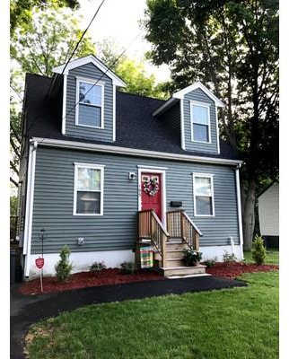 Another Property Sold - 195 Concord, Brockton, MA 02302