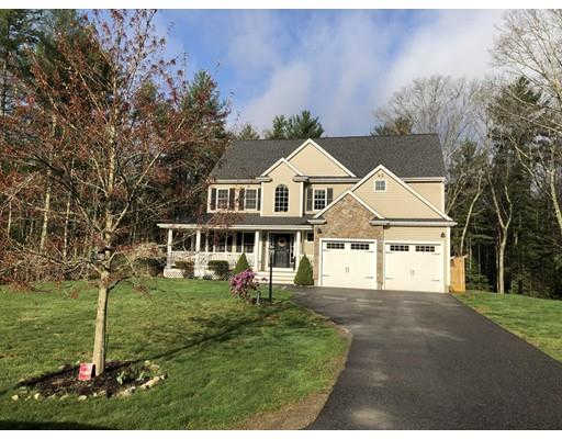 Another Property Sold - 152 Leaf Lane, East Bridgewater, MA 02333