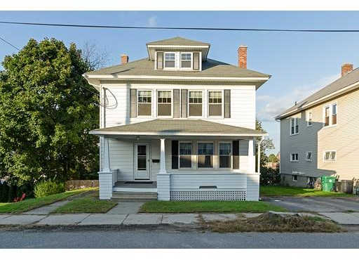 Another Property Sold - 28 Norman, Clinton, MA 01510