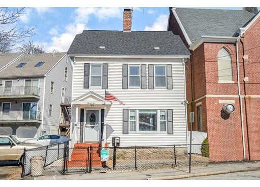 Another Property Sold - 25 Hildreth Street, Lowell, MA 01850