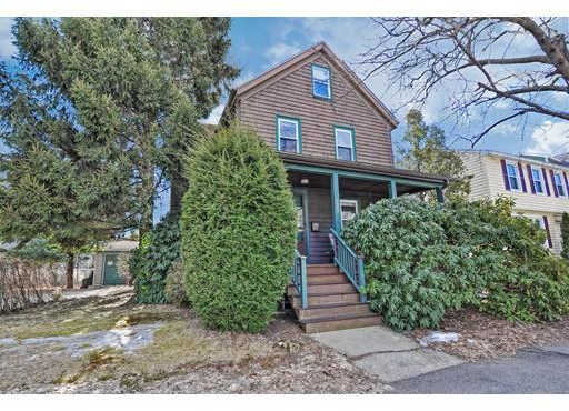 Another Property Sold - 225 Arlington St, Medford, MA 02155