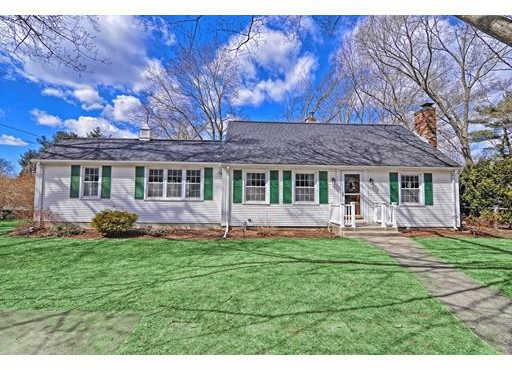 Another Property Sold - 42 Robin Hood Dr, Seekonk, MA 02771