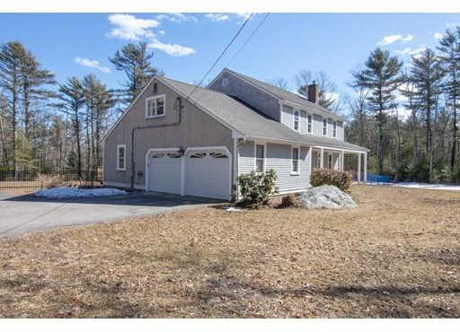 Another Property Sold - 36 College Pond Rd, Plymouth, MA 02360