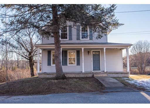 Another Property Sold - 298 Bridge St, Warren, MA 01083