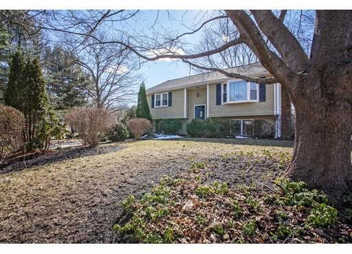 250 Mckeon Dr, North Attleboro, MA 02760 is now new to the market!