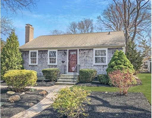 Another Property Sold - 35 Fay Rd, Scituate, MA 02066
