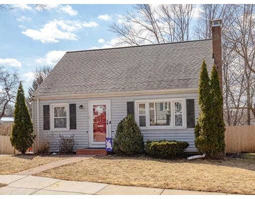 Another Property Sold - 45 Van Brunt St, Boston, MA 02136