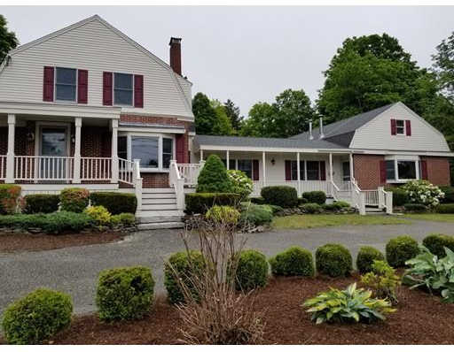 Another Property Sold - 189 N Franklin St, Holbrook, MA 02343