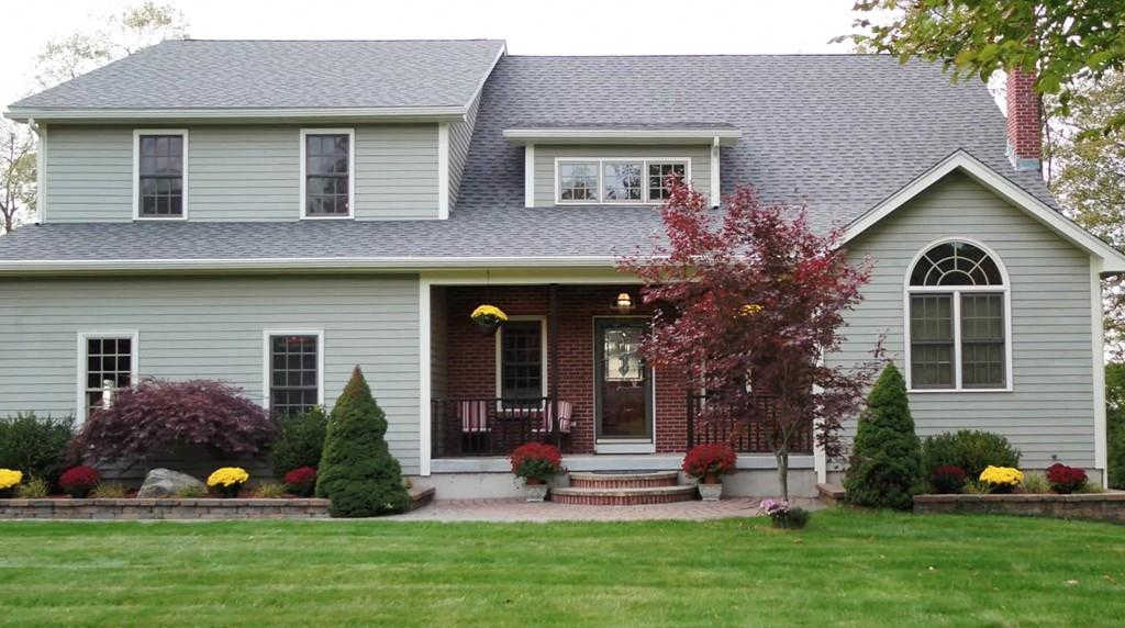 143 Mountain View Dr, Belchertown, MA 01007 now has a new price of $825,000!