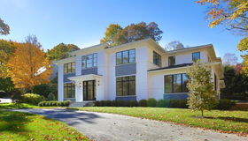 111 Forest Ave, Newton, MA 02465