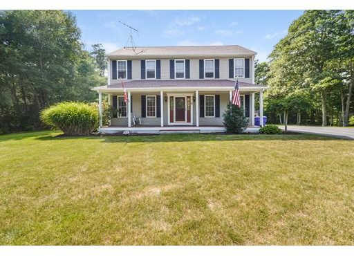 Another Property Sold - 6 Chapin Lane, Bourne, MA 02532
